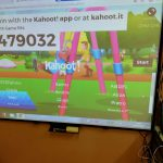 Uso di Kahoot