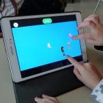 Uso di Toontastic 3D